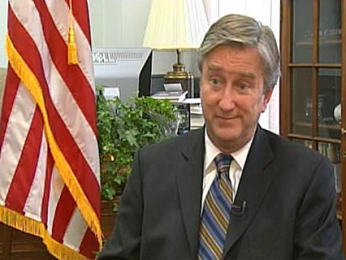 Kin Says Rep. Tierney Threw Wife 'Under The Bus', 'Knew Everything'