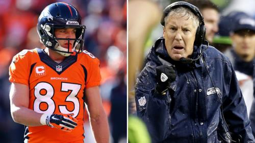 Kraft: Still Love Welker And Carroll, But 'Hard To Root For Anybody'