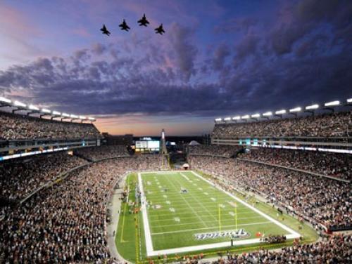 Kraft Would Love Boston/Providence Super Bowl