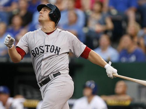 Lavarnway, Kalish In Red Sox Lineup vs. Twins