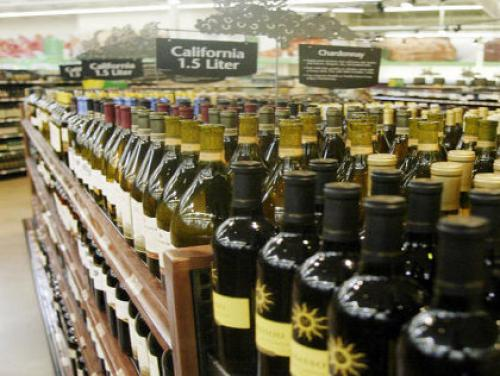 Lawmakers Consider Allowing Wine Shipments In Mass.