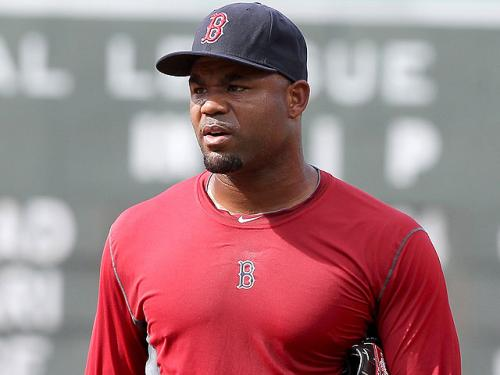 Leominster Officer Suspended Over Alleged Racial Slur Aimed At Carl Crawford
