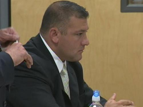 Leominster Police Chief Wants Officer Fired Over Crawford Racial Slur