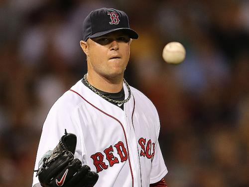 Lester Focusing On Positives After Dropping To 5-10