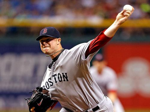 Lester Goes For Win #7, But Season Goal Is Much Bigger