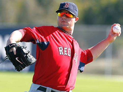 Lester Out To Prove 2012 Season 'Was A Fluke'