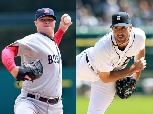 Lester, Verlander Duel Lives Up To Opening Day Hype