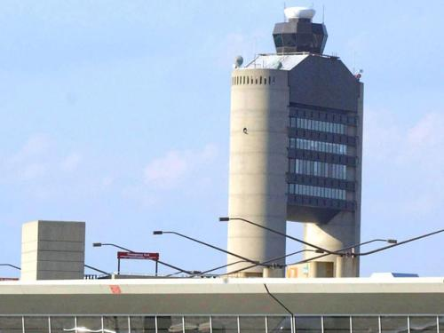 Logan Airport Getting Back To Normal After Hurricane Sandy