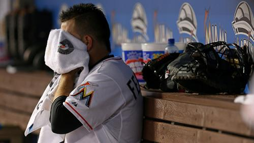 Major League Baseball Has An Epidemic On Its Hands