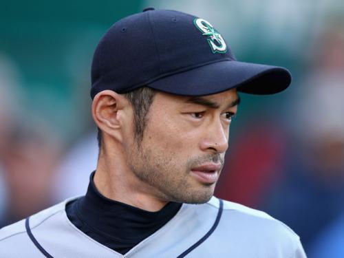 Mariners Trade Ichiro Suzuki To The Yankees