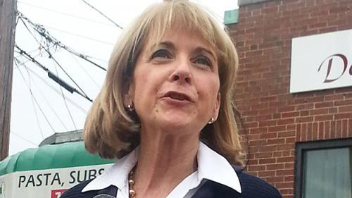 Martha Coakley Announces Run For Governor