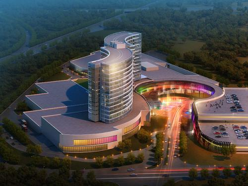 Mashpee Wampanoag Tribe Gets Go-Ahead To Pursue Mass. Casino