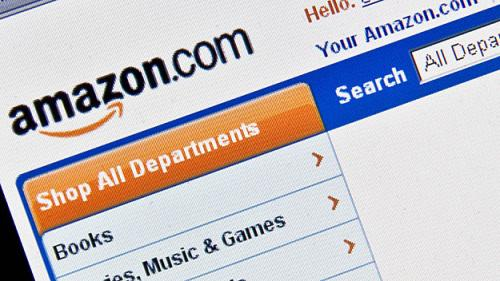 Mass. Begins Collecting Tax On Amazon Purchases