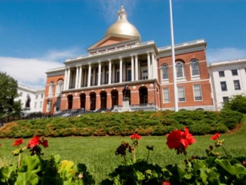 Mass. Bill Aims To Help Troubled Kids, Families