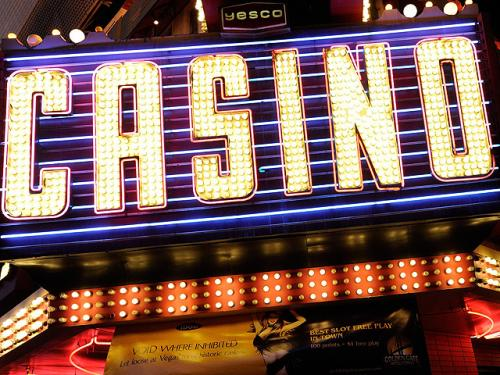 Mass. Casino Lobbying Efforts Dying Down