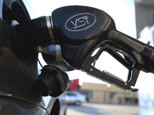 Mass. Gas Prices Drop 13 Cents In Month