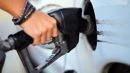 Mass. Gas Prices Jump 8 Cents In A Week