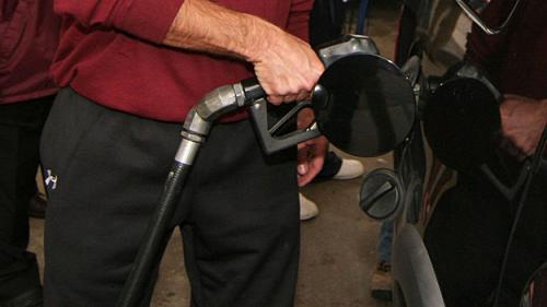 Mass. Gas Prices Rise 8 Cents Per Gallon In Month