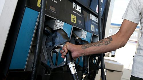 Mass. Gas Prices Up 28 Cents A Gallon In Past Month