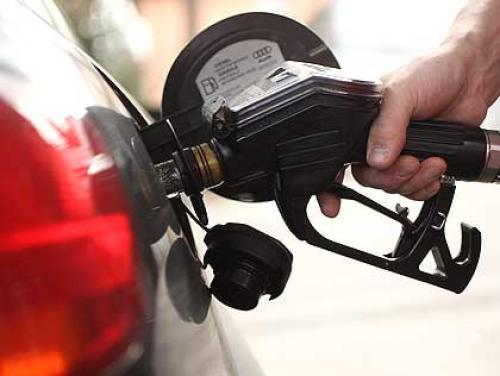 Mass. Gas Prices Up 10 Cents In A Week
