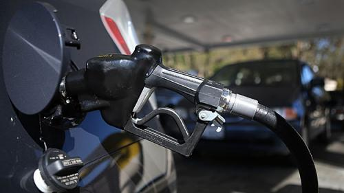 Mass. Gas Prices Up 12 Cents Per Gallon In A Week