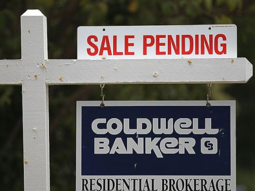 Mass. Home Sales Down Five Percent