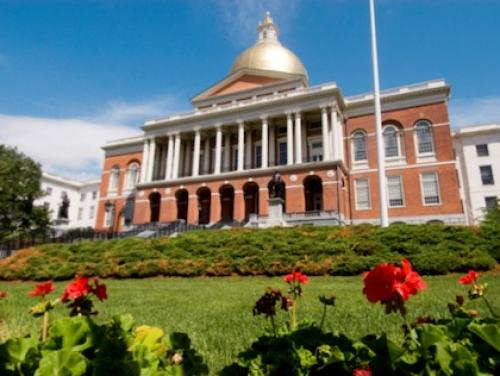 Mass. Lawmakers Racing To Finish New State Budget