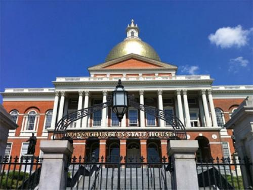 Mass. Lawmakers Scramble As Formal Session Nears End