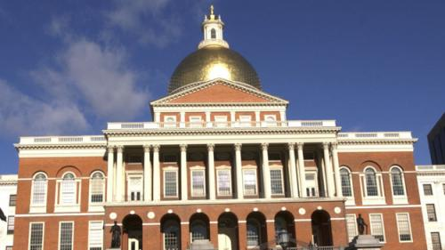 Mass. Lawmakers Vote To Outlaw Taking 'Upskirt' Photos