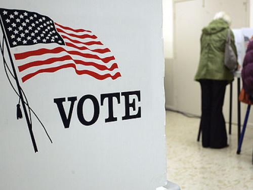 Mass. Pols' Reminder: Vote Thursday, Not Tuesday