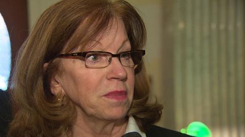 Mass. Senate President Therese Murray Won't Seek Re-Election