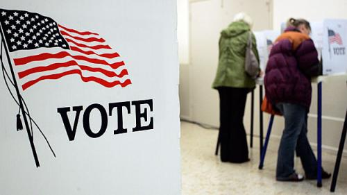 Mass. Special Congressional Race Heading To Wire