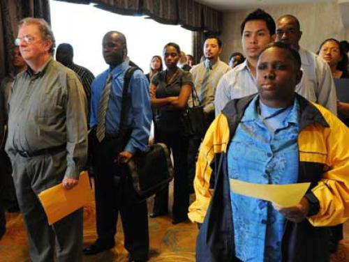 Mass. Unemployment Rate Ticks Up In October For 4th Straight Month