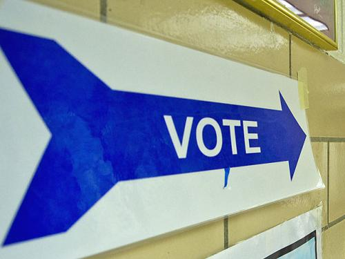 Mass. Voters To Face Contested US Senate Primaries