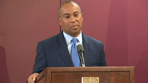 Massachusetts Gov. Patrick Leading Trade Mission Trip To Israel & UAE