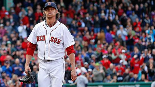 Massarotti: Clay Buchholz's Attitude The Type The Red Sox Need To Weed Out