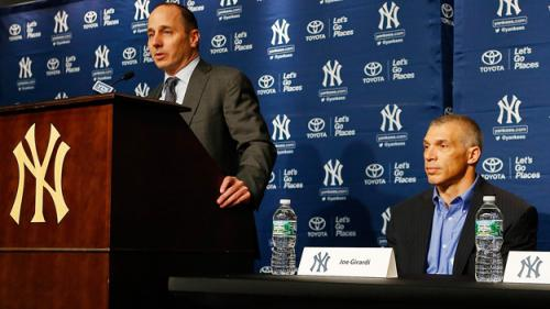 Mazz: Yankees Will Finish Ahead Of Red Sox In 2014