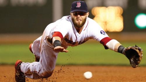 McAdam On Gresh & Zo: Applauding The Dustin Pedroia Contract