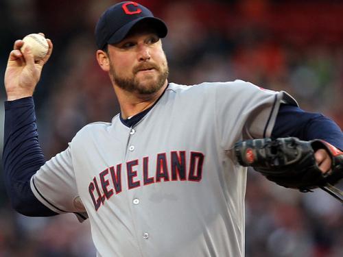 McAdam On Gresh & Zo: Derek Lowe An Option For Red Sox?