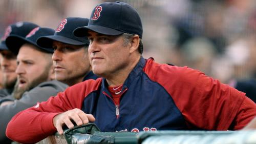 McAdam On Gresh & Zo: Red Sox Lose On Walk-Off Walk