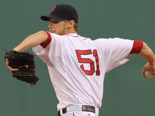 McAdam On Gresh & Zo: Red Sox Not Committed To Bard Returning As Starter