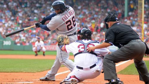 McAdam On Toucher & Rich: Sox Vs. Tigers In ALCS