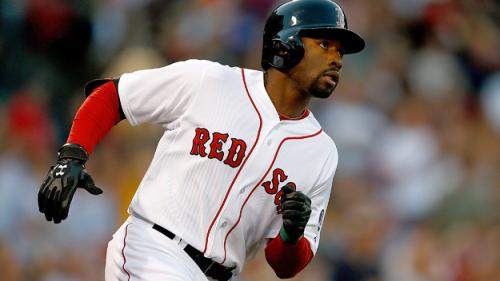 McAdam With Adam Jones: Nothing Will Stop Jackie Bradley Jr. From Being Red Sox Starting CF
