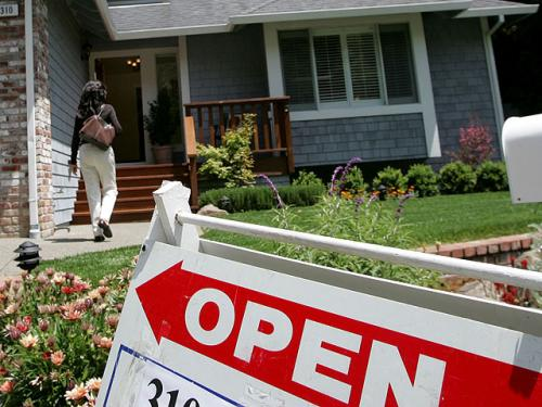 Median Home Sale Prices At Highest Level In Six Years