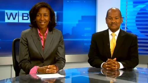 Meet The Mayoral Candidates: Charlotte Golar Richie & Charles Yancey