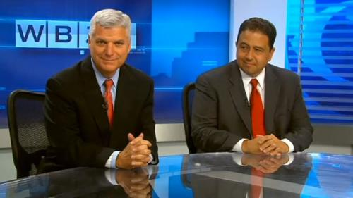 Meet The Mayoral Candidates: Dan Conley & Rob Consalvo