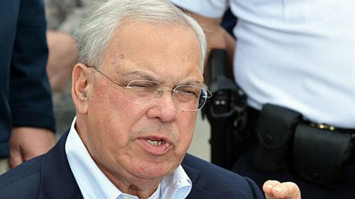 Menino: 'I Made A Mistake, I Apologize' For 'Blow Up Detroit' Comment