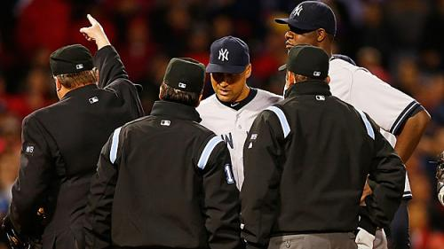 Michael Pineda On Pine Tar Ejection: 'It Won't Happen Again'