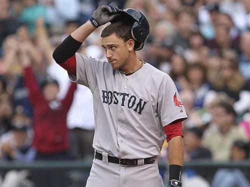 Middlebrooks Dealing With Tightness In Hamstring