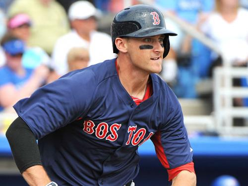 Middlebrooks Hits First Spring Homer Against Puerto Rico